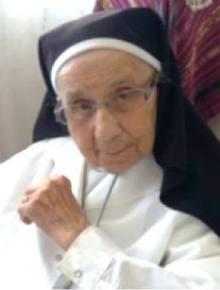Suor Maria Nazarena