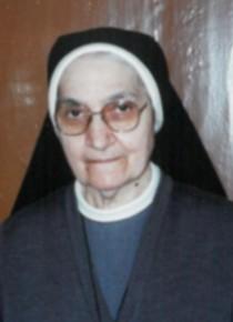 Suor Maria Serafina