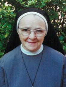 Suor Maria Ulisia
