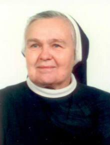 Suor Maria Wojciecha