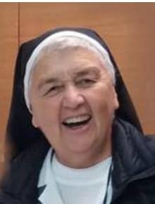Suor Maria Cristina