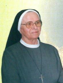 Suor Maria Afra