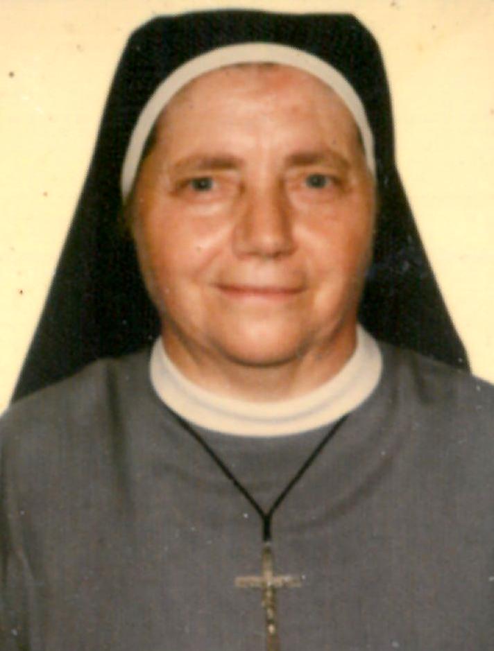 Suor Maria Settimia