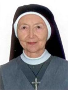 Suor Maria Elekta