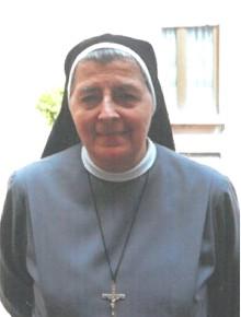 Suor Maria Elisa
