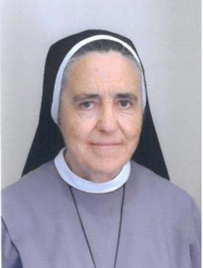 Madre Maria Elisa Armenradiz