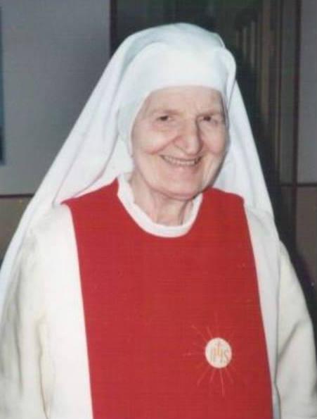 Suor Maria Agnese