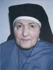 Suor Maria Bernarda