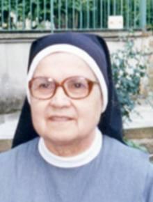 Suor Maria Fedeltà