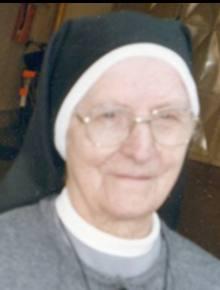 Suor Maria Rosina